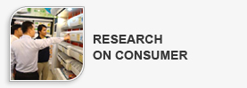 Research On Consumer