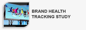 Brand Health Tracking Study